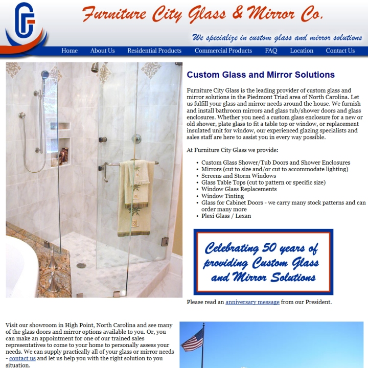 Ordinaire Furniture City Glass U0026 Mirror High Point, NC