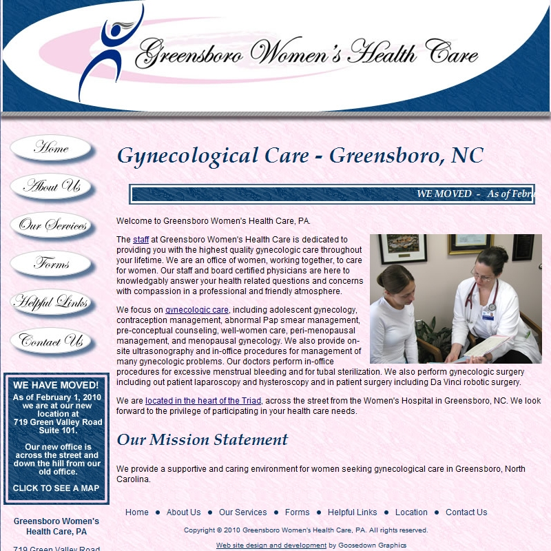 Women39;s+Hospital+Greensboro+NC greensboro women s health care